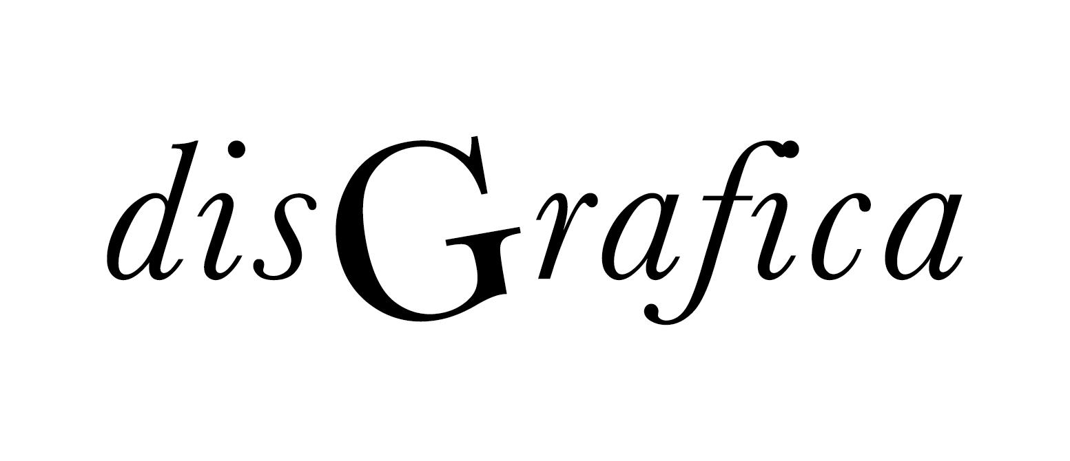 DisGrafica – Laboratorio Creativo